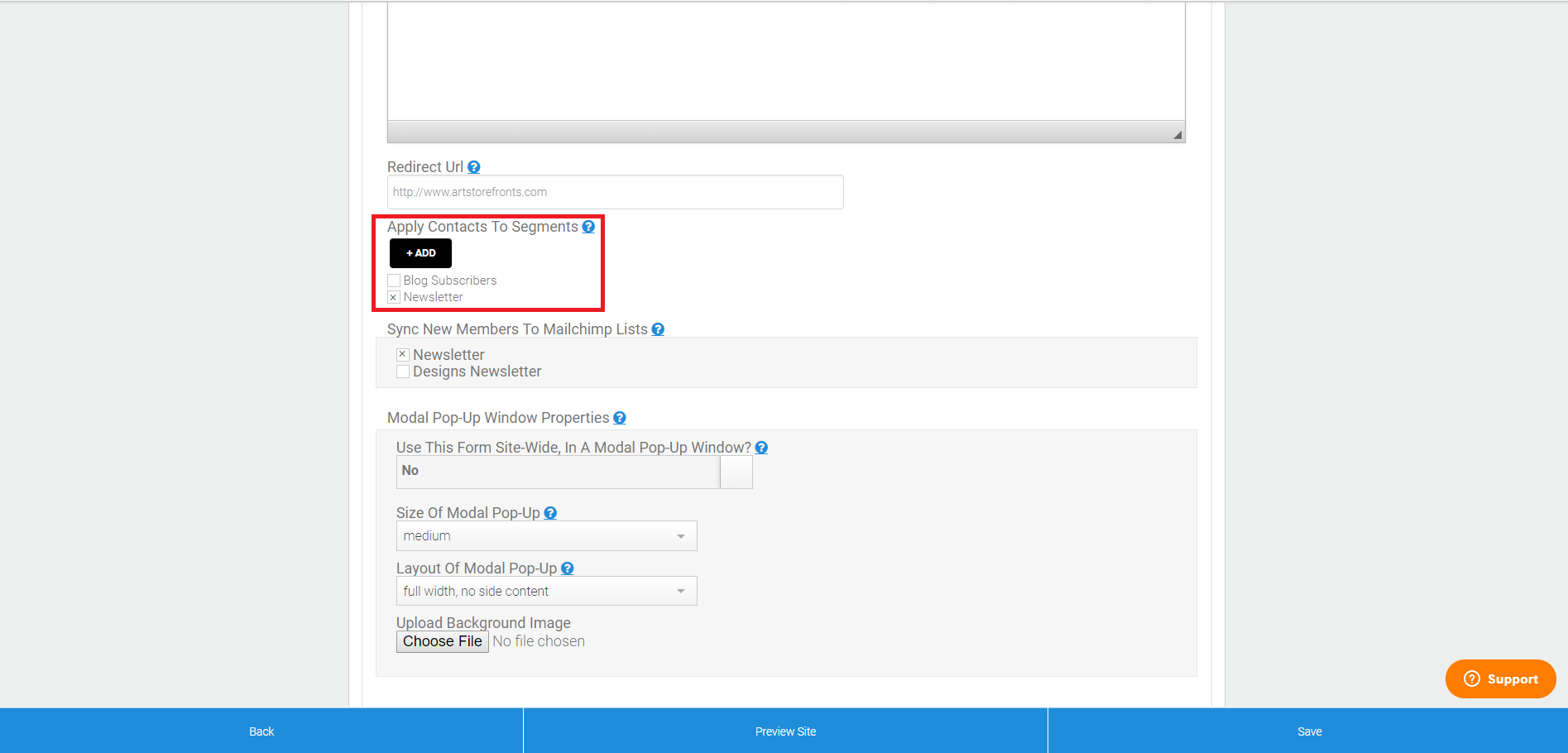 How To: Create an E-mail Signup Form for Trade Shows and